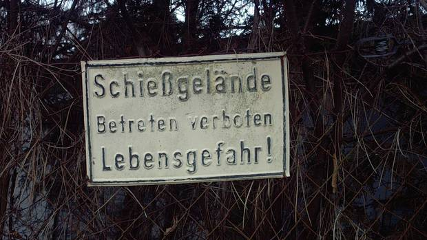 Sportschützen-Verein Leutenbach: Hier hat der Winnender Amokläufer Tim Kretschmer das Schießen trainiert