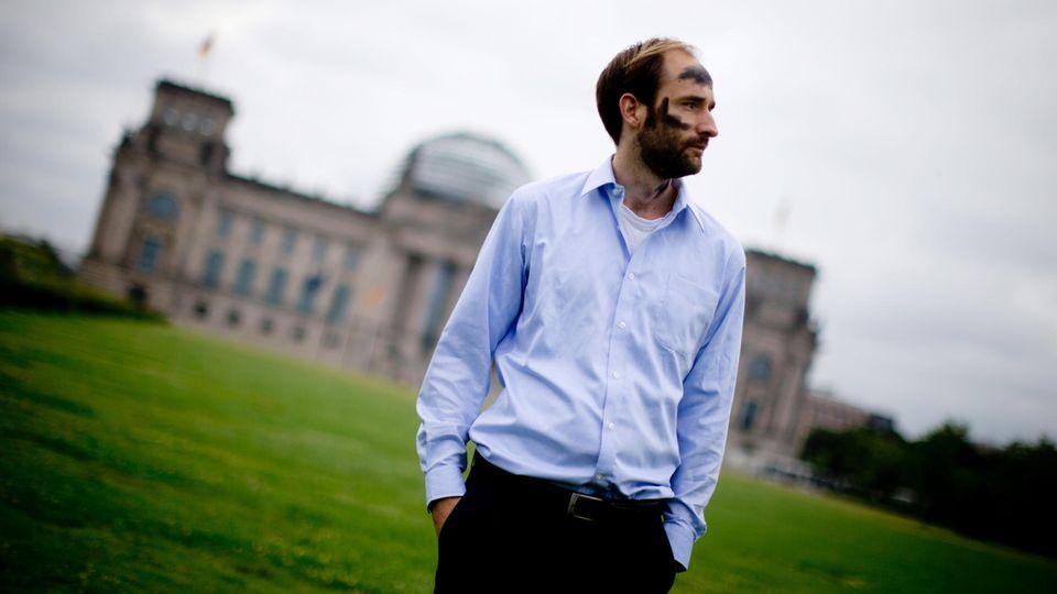 Philipp Ruch
