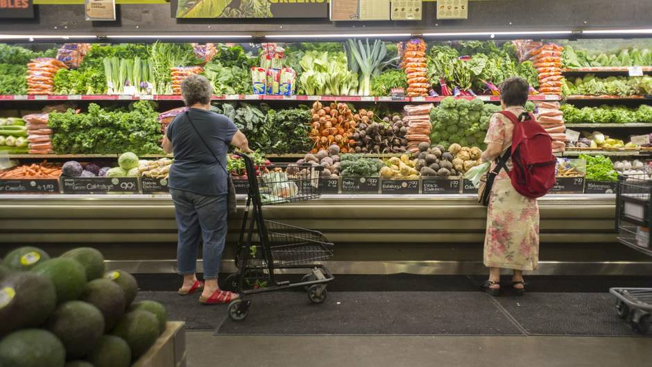 Whole Food in den USA