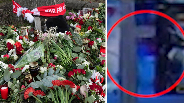 Taruer bei Fans von Union Berlin, Standbild aus der Videosquenz