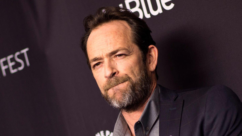 """Schauspieler Luke Perry war vor allem bekannt aus der Hitserie """"Beverly Hills 90210"""" aus den 90er-Jahren"""