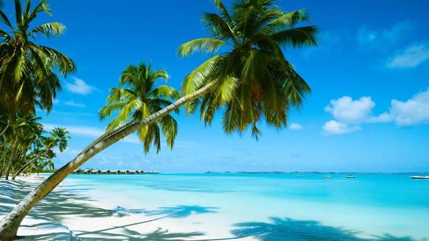 La Réunion: Wunderschönes Inselparadies in der EU