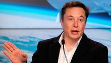 Dank Elon Musks Twitter-Harakiri musste Tesla einen derdicksten Schecks jemals ausstellen