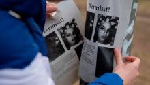 Polizei und Familie suchen weiter nach der vermissten Rebecca Reusch. Unterdessen könnte durch neue Funde die Lösung des Falls näher rücken.