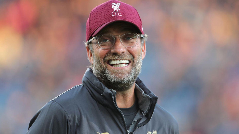 Jurgen Klopp Die Unglaubliche Erfolgsgeschichte Des Trainers Vom Fc Liverpool Stern De