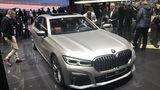 BMW M 760 Li