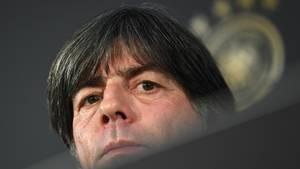 """Staunen über Joachim Löw: """"Überforderter Bundestrainer"""" - die Presse"""