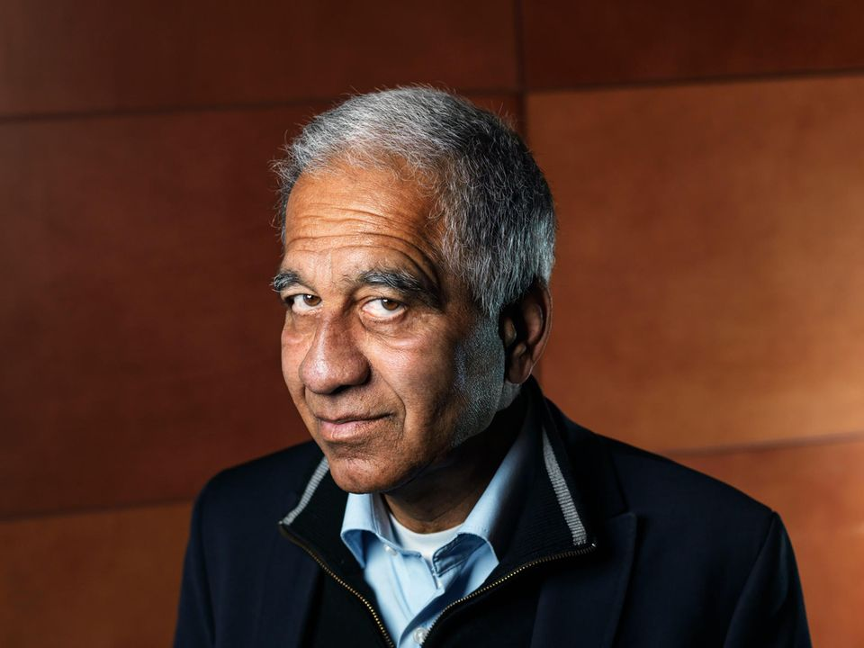 Klima- und Ozeanforscher Mojib Latif: Die Erde hat Fieber