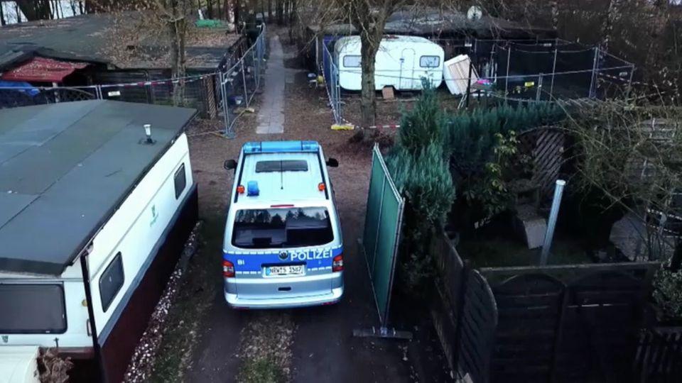 News von heute: Angeklagter gesteht: Mädchen auf Parkplatz zum Missbrauch angeboten