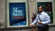 US-Demokraten schließen Fox News von Vorwahl-Debatten aus - Trump reagiert erbost