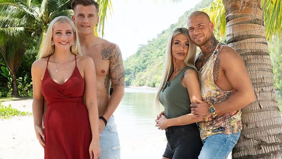"""Neues Format von RTL: """"Temptation Island"""""""