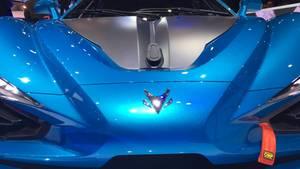 Arcfox-7 – Der fünfte E-Renner in dieser Reihe wird vom chinesischen Konzern BAIC in Südafrika gebaut – angeblich in großer Auflage und zu annehmbaren Preisen. Doch wer braucht so einen Renner dort wirklich?