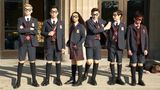 "Streaming-Tipp: ""The Umbrella Academy"" auf Netflix"