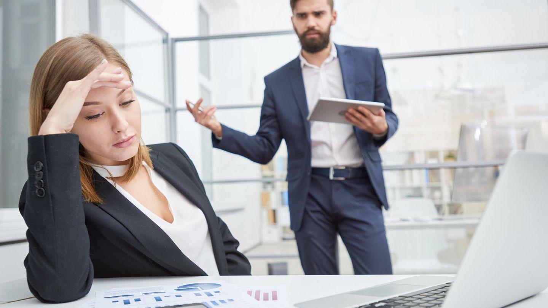 Voller Stress und komplett sinnlos. So empfinden viele ihren Job.