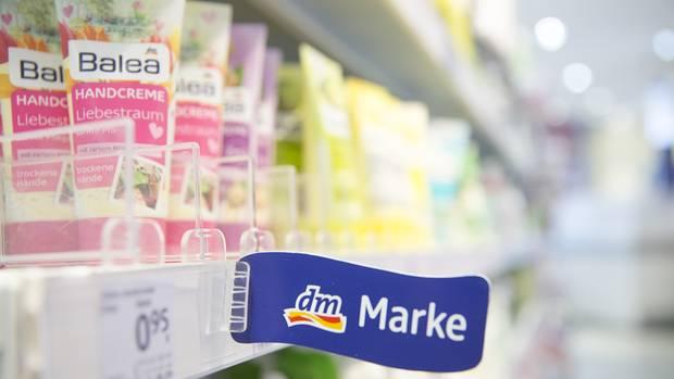 dm-Eigenmarke Balea