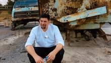 Tim Mälzer in Kitchen Impossible