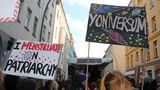 Berlin Frauentag