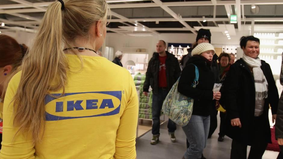 Auf Reddit: Ikea-Mitarbeiter erzählen von Kunden aus der Hölle