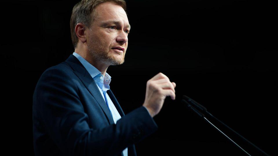 Social-Media-Beiträge: FDP bebildert Post zu Down-Syndrom-Test mit betroffenem Kind und kassiert scharfe Kritik