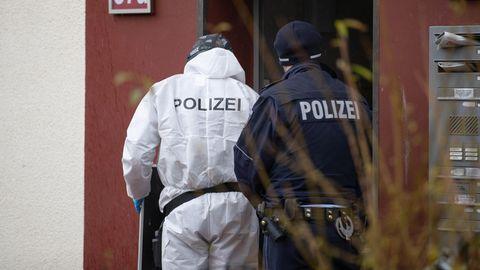Nachrichten aus Deutschland