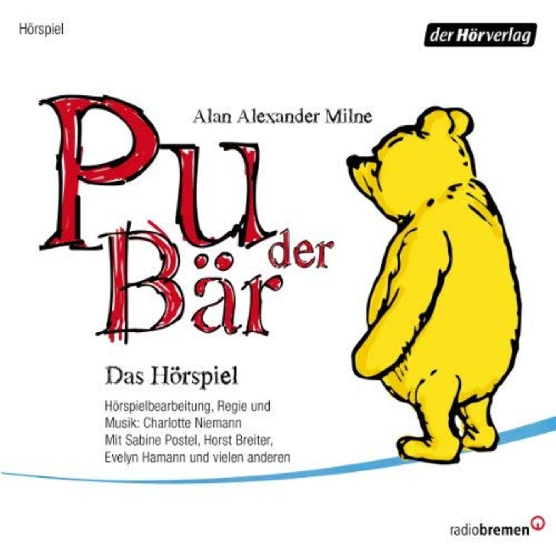 Pu der Bär das Hörspiel