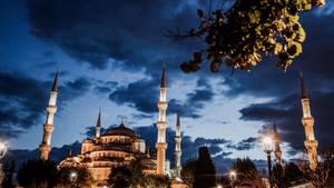 Türkei in der Krise