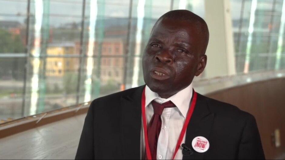 Malawi: Byson Kaula überlebte drei Hinrichtungstermine, weil der Henker zu müde für die Vollstreckung des Todesurteils war