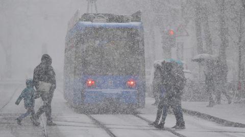 Wetter heute live Sturmtief München