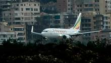 Ethiopian Airlines Absturz: Mann lebt, da er Zubringer-Flug verpasste