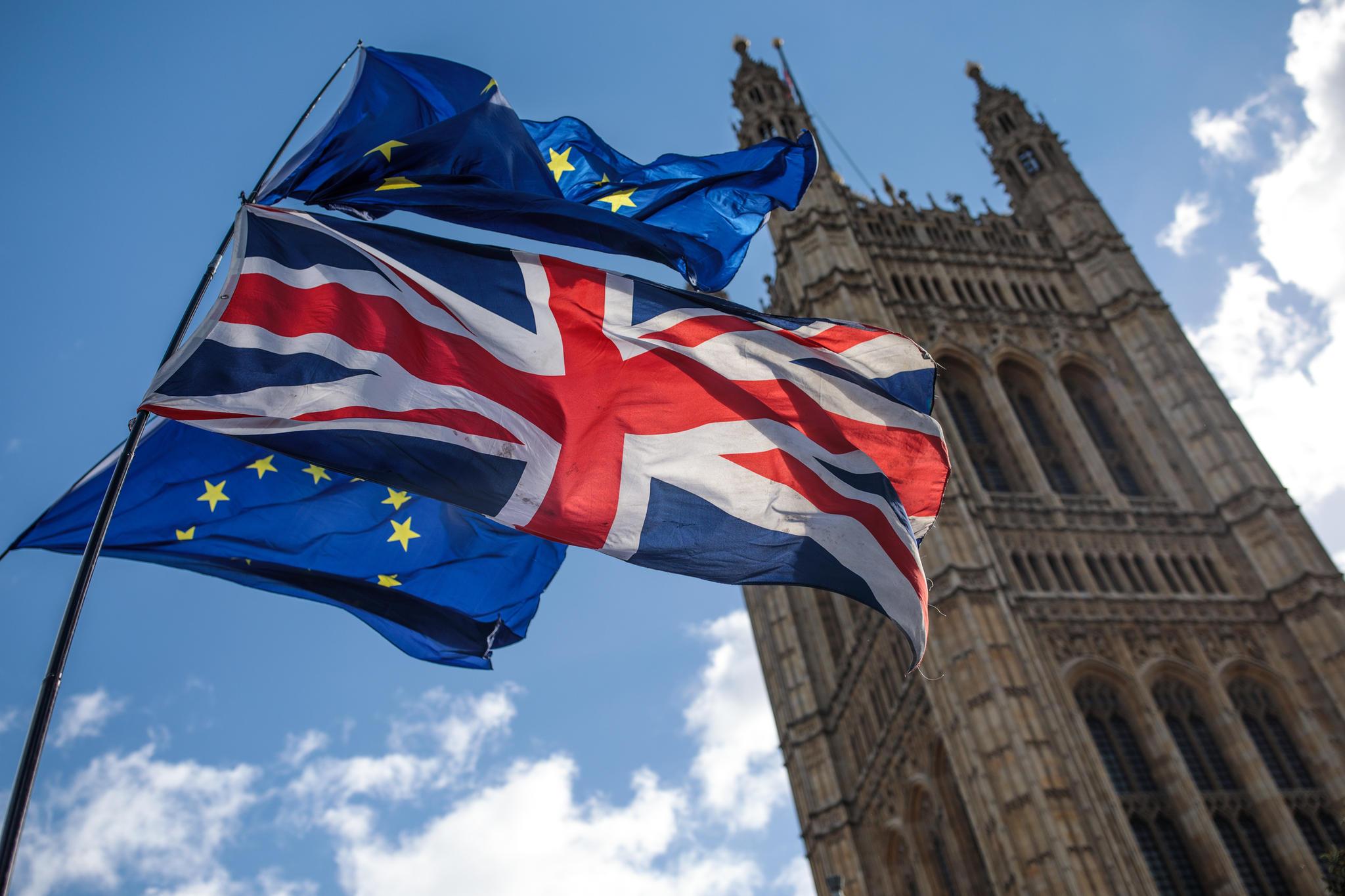 News des Tages: EU-Ratspräsident Tusk hält kurze Verschiebung des Brexits für möglich