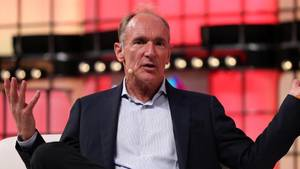 Der Erfinder des World Wide Web: Tim Berners-Lee