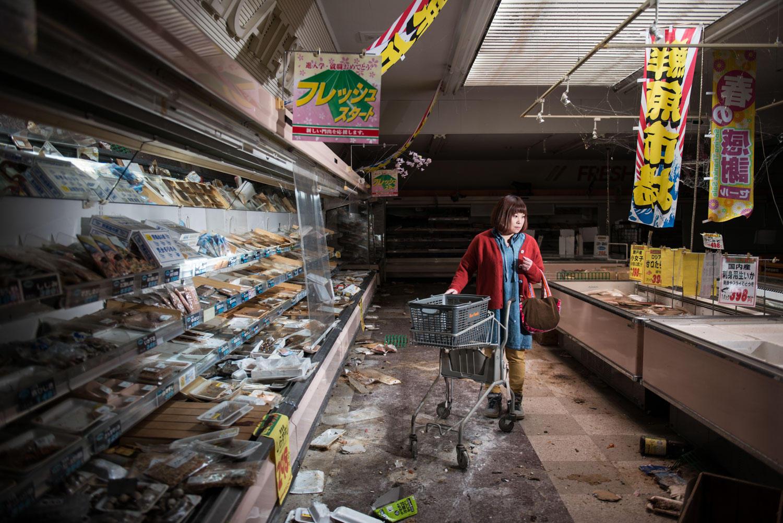 Fotografie: Die Menschen von Fukushima