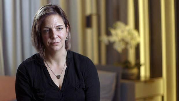 Fünffache Mutter und Witwe: Daniela Büchner (41) hat drei Kinder aus erster Ehe und mit Jens Büchner noch einmal Zwillinge bekommen.