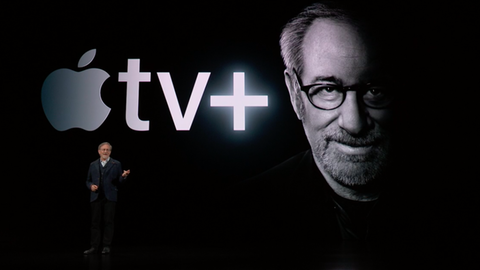 Apple Event 25th of March 2019