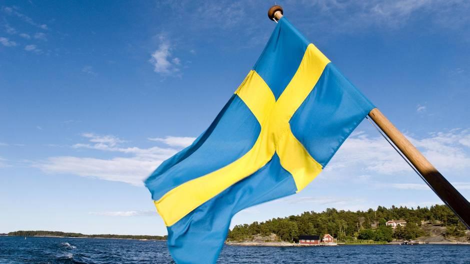 Utö, Schweden