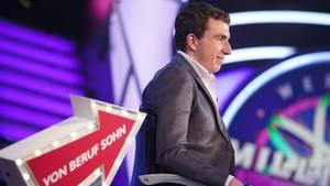 "Student Norbert Pany ging bei ""Wer wird Millionär"" mit Null Euro nach Hause"