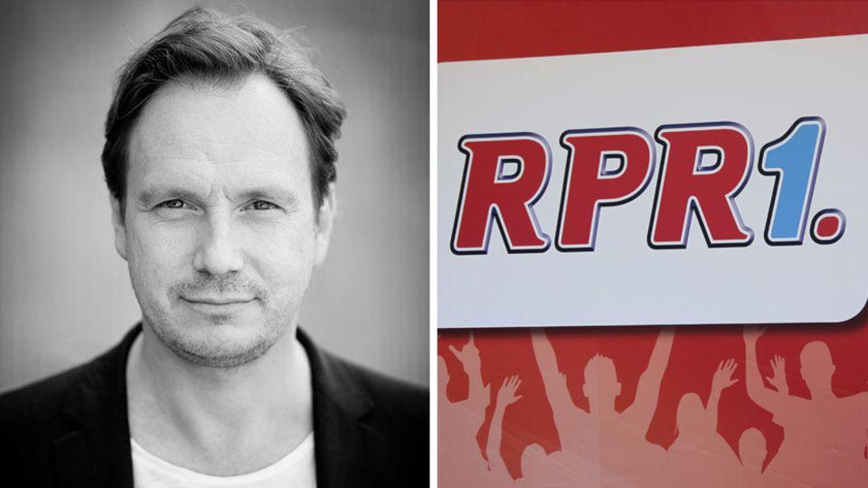 Torsten Eikmeier Radiomoderator RPR1 gestorben