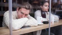 Wenn eine Beziehung endet, bleibt oft ein Satz hängen, der sich ins Gedächtnis eingebrannt hat
