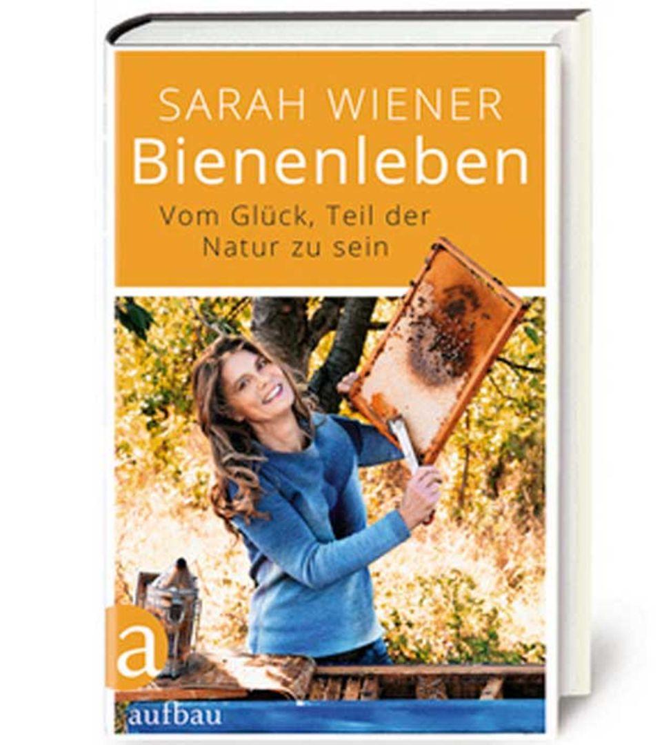 Sarah Wiener: Bienenleben