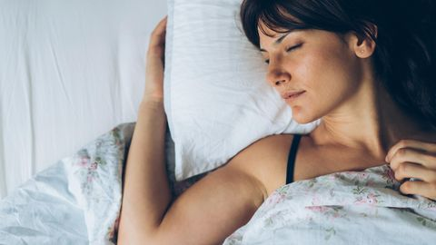 Endlich entspannt einschlafen: So klappt es!