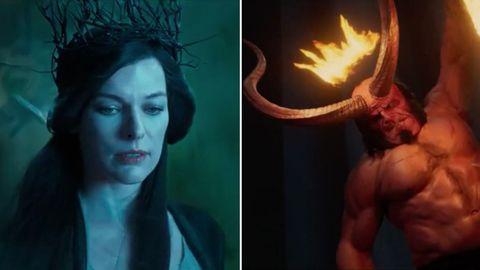 """Resident Evil"" stürmt US-Kinocharts: Jovovich übertrifft sich selbst"