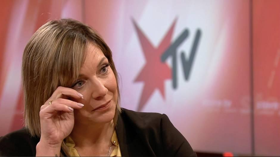 Studiogespräch vom 13.03.2019: Daniela Büchner über ihr Leben seit dem Tod ihres Mannes