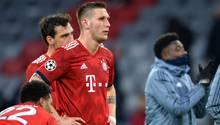 Fc Bayern - Champions League - Pressestimmen