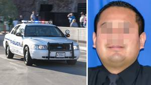 Mehr als zwölf Jahre war der Polizist im Dienst, mindestens seit 2012 soll er sich in den Datenbanken bedient haben