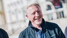 Sport Deutschland Boris Becker droht Anzeige