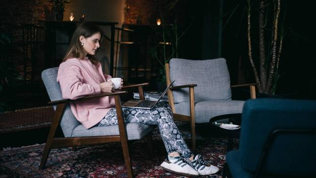 Was macht eigentlich eine Modejournalistin?