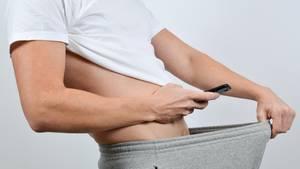 """Die App """"Intimarzt"""" soll die Schamschwelle bei Geschlechtskrankheiten senken"""