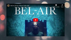 """Fan-Trailer macht aus """"Der Prinz von Bel-Air"""" ein Drama"""