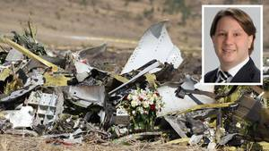 Die Trümmer der abgestürzten Boeing: Luftfahrtexperte Thomas M. Friesacher spricht im Interview über die Folgen des Absturzes