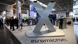 Platz 6: Euromicron  Das 1998 an die Börse gegangene Hightech-Unternehmenmit Sitz in Frankfurt entwickelt Netzwerkkomponenten und digitale Sicherheitslösungen - war zuletzt aber wenig erfolgreich. Die Aktie verlor 67,6 Prozent binneneines Jahres und 81,5 Prozent in fünf Jahren. Dividendensahen die Aktionäre in dieser Zeit auch nicht.